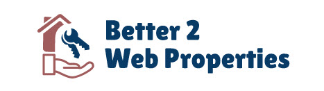 Better to Web Main Logo